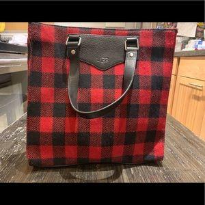 Ugg Tote Bag